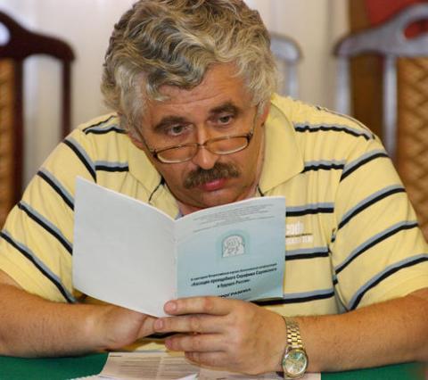 Аверьянов А. К.  К вопросу о «белых пятнах» в средневековой истории Мурома